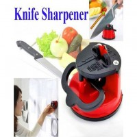Knife Sharpener Suction Pad Kitchen
