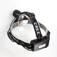 T6 High Power LED Headlamp