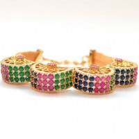 AD Jewellery Bracelet PS-104