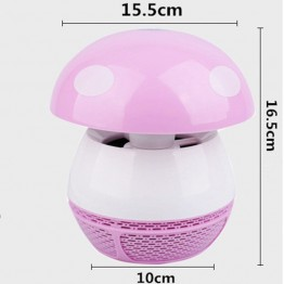 Insect killer lamp