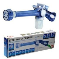 EZ Jet Water Cannon - Multi-Function Spray Gun