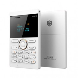 IFCANE E1 CREDIT CARD MOBILE