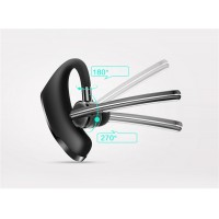 Handsfree Business Bluetooth Headset Earphone