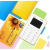 AIEK  X6 CREDIT CARD MOBILE