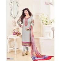 LAVINA Indian Suit 100% Orignal-46004