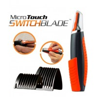 NEW Micro Touch Switch Blade