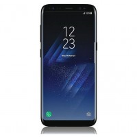 Samsung Galaxy S8 Edge With Free Micro SD Card