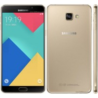 Samsung Galaxy A9 2017 with Free Micro SD Card