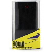 P12 Power Bank 8000 mAh
