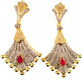 AD Jewellery Earring p-1