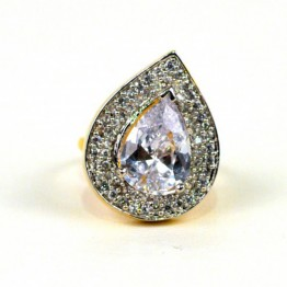 AD Jewellery set+ring +bracelet P-109