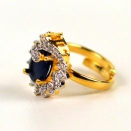 AD Jewellery set+ring +bracelet P-118
