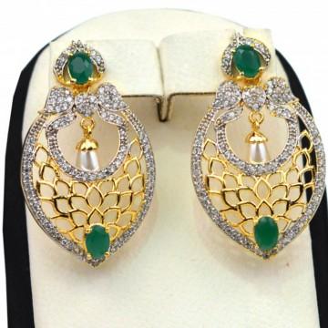 AD Jewellery Earring p-15