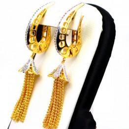 AD Jewellery Earring p-21
