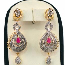 AD Jewellery Earring P-22