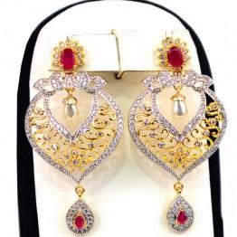 AD Jewellery Earring p-3