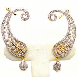 AD Jewellery Earring p-33