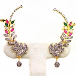 AD Jewellery Earring p-35