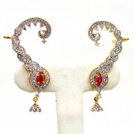 AD Jewellery Earring p-37