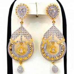 AD Jewellery Earring p-4