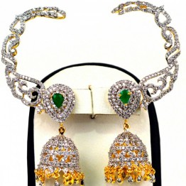 AD Jewellery Earring P-5