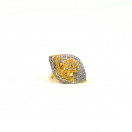 AD JEWELLERY CRYSTAL RING