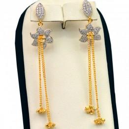 AD Jewellery Earring p-6