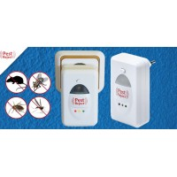 Electromagnetic Pest Repellent Pest Reject