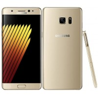 Samsung Galaxy Note 7 with micro SD card free