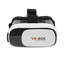 VR BOX II WITH REMOTE